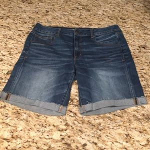 American Eagle Denim shorts, brand new with tags!